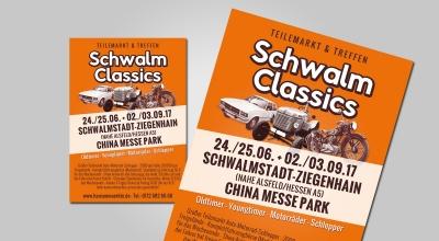 Schwalm Classics
